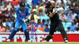 India's Limited Overs 2019 New Zealand Tour To start With 1st ODI on January 23