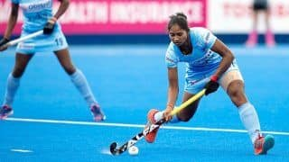 Women's Hockey World Cup 2018: Pumped-Up Indian Eves Face Italy For Quarter-Final Berth