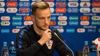 FIFA World Cup 2018: Croatia Hungry For World Cup Title, Says Midfielder Ivan Rakitic