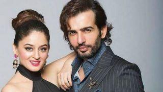 Television Couple Jay Bhanushali And Mahhi Vij Are Soon To Be Parents