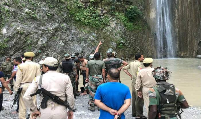 Seven killed, several injured due to landslides in Reasi