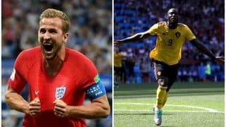 FIFA World Cup 2018: Deflated England, Belgium Get Ready For Third Place Clash