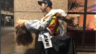 Kangana Ranaut and Rajkummar Rao Wrap The Shoot of Mental Hai Kya With A Romantic Picture
