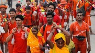Confirmed: Kanwar Yatra 2020 Cancelled in The Wake of COVID-19 Pandemic