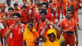 Kanwar Yatra 2018: शनिवार से शुरू होगी कांवड़ यात्रा, रास्ते में मांस और शराब की बिक्री पर प्रतिबंध