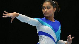 Dipa Karmakar Wins Gold at Gymnastics World Challenge Cup