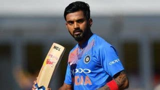 ICC T20I Rankings: KL Rahul Lone India to Feature in Top 10 Batsmen List, Virat Kohli Moves to 17th Spot, Hazratullah Zazai Climbs 31 places to Clinch 7th Position