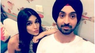 It's a Wrap! Shooting For Kriti Sanon And Diljit Dosanjh Starrer Arjun Patiala Has Concluded - See Post