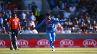 India vs England: England All-Rounder David WilleyAccuses India of Employing Tactics 'Not in Spirit of Cricket'