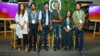 Instagram And Lakme Fashion Week Comes Together to Embrace Fashion With Masterclass; Deets Inside