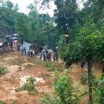 Manipur: Landslide Kills Nine in Tamenglong