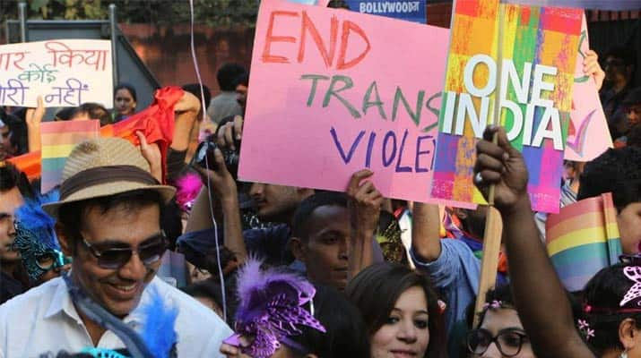 Section 377 verdict: Here's a list of people behind the petitions