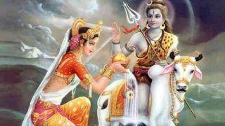 Sawan Shivratri 2019: अपनों को भेजें ये खास मैसेज, दें सावन शिवरात्रि की शुभकामनाएं...