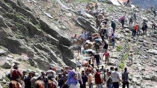 नेपाल में फंसे 1000 मानसरोवर यात्री, कर्नाटक सरकार ने दिया ये निर्देश