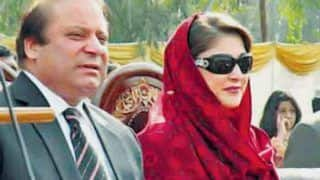 Nawaz Sharif, Daughter Maryam And Son-in-law Muhammad Safdar Released From Rawalpindi's Adiala Jail on Islamabad High Court's Order