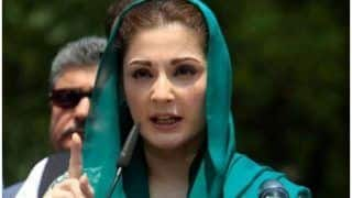 Maryam Nawaz Refuses to Shift to Sihala Rest House
