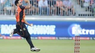 Former Australian Pacer Mitchell Johnson Retires From Big Bash League (BBL)