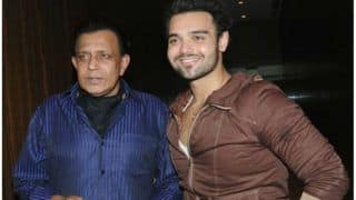 Mithun Chakraborty's Son Mahaakshay's Wedding Cancelled; Police Arrives To Investigate Rape Charges Against The Groom