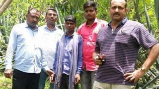 महाराष्ट्र: धुले में भीड़ के हमले में 5 लोगों की हत्या का मुख्य आरोपी गिरफ्तार