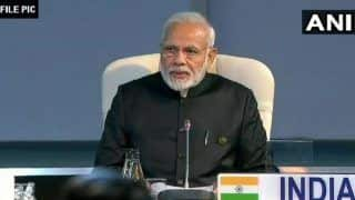 Lucknow: PM Modi to Lay Foundation Stone For Several Developmental Projects Worth Rs 60,000 Crore