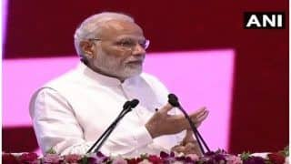 Independence Day Speech Content to be Decided by Public as Modi Seeks Suggestions For New India