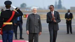 Modi in Africa: PM to Gift 200 Cows to Village in Rwanda as Part of Girinka Scheme