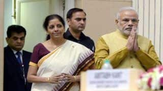 Second Economic Stimulus Package Confirmed? PM Modi Meets Amit Shah, Nirmala Sitharaman to Finalise Details