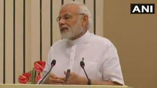 PM Modi at New India Conclave: Everything Achievable for Young India, Everything Possible