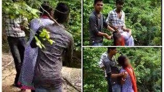 चीखती रही लड़की, 'ले चलो-ले चलो' कह जंगल में खींच ले गए 6 लड़के, इस तरह की दरिंदगी