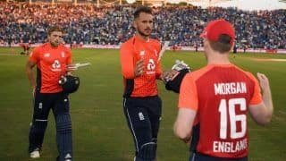 India vs England 2nd T20I: Difference In Conditions From Manchester Helped Us, Says Eoin Morgan
