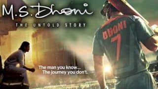 Sushant Singh Rajput to Work on MS Dhoni Sequel Next, Here's All You Need to Know About it!