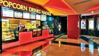 Andhra Pradesh Allows Outside Food Inside Cinemas, Multiplexes