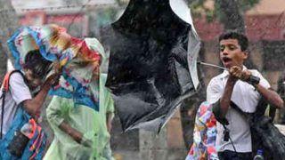 Mumbai Rains:  स्कूल और कॉलेजों में छुट्टी, बढ़ी FYJC दाखिले की आखिरी तारीख
