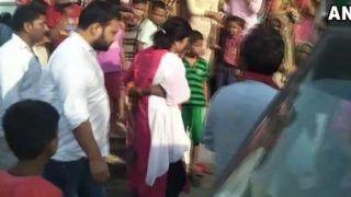 डॉन मुन्ना बजरंगी का शव जौनपुर में उसके गांव पहुंचा, भारी पुलिस बल तैनात