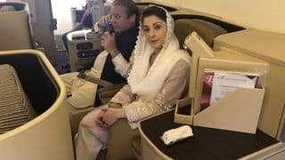 Nawaz Sharif, Daughter Maryam Provided B Class Facilities Due to Their Social Status