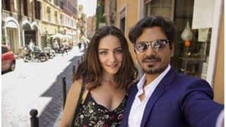 Sacred Games Star Nawazuddin Siddiqui's Picture With A Mystery Woman Is Going Viral