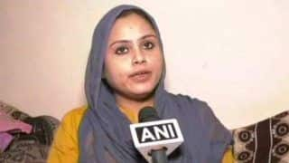 Triple Talaq Crusader Nida Khan Gets Fresh Threats, Asked to Leave India in 3 Days or 'She'll be Stoned'