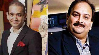 ईडी की मांग, नीरव मोदी और मेहुल चोकसी को भगोड़ा घोषित करे अदालत