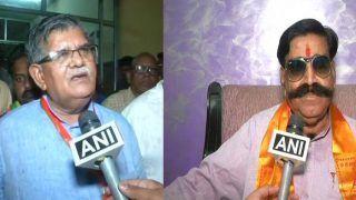 BJP MLA का सवाल- क्या पुलिस कस्टडी में हुई अकबर की मौत, गृहमंत्री बोले- गलती हुई तो वे दंडित होंगे
