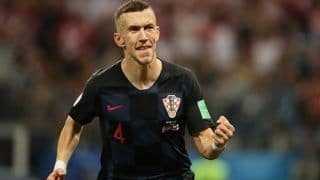 FIFA World Cup 2018: Croatia's Ivan Perisic No. 1 For Distance Covered, Covers 72.5 Kms During Entire Tournament