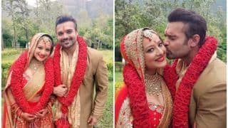 Mithun Chakraborty's Son Gets Married to Madalsa Sharma While Out on Anticipatory Bail