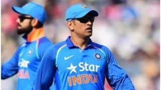 इंग्लैंड के खिलाफ धोनी के 'धमाके' ने पाकिस्तान को रुलाया!