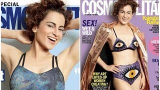 Kangana Ranaut: Everytime I Wanted to Get Married to Someone, I Am Glad It Didn't Happen