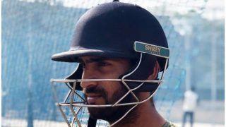 डोपिंग की वजह से इस भारतीय क्रिकेटर पर लगा है 'बैन', फिर भी मिली टीम में जगह