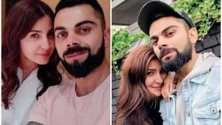 Virat Kohli Watches Anushka Sharma's 'Sui Dhaga' Ahead of India vs Bangladesh's Asia Cup Final, Gives a Review as Well