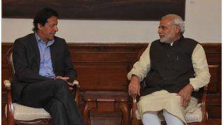 इमरान खान अपने शपथ-ग्रहण समारोह के लिए पीएम मोदी को देंगे न्योता!