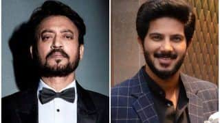 Dulquer Salmaan on Working With Irrfan Khan in Karwaan: I Feel This is an Apt Bollywood Debut For me