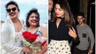 Priyanka Chopra's Mother Reacts to The Actress' Wedding Rumours With Nick Jonas