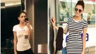 Meri Aashiqui Tum Se Hi Actress Smriti Khanna Falls While Taking a Selfie, Watch Funny Video