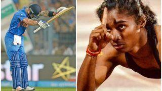 टीम इंडिया ने एतिहासिक कामयाबी पर लंदन से ठोका सलाम, हिमा दास ने भेजा ये पैगाम
